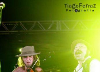 Festival Psicodália 2010 - 01/01/10 - Rio Negrinho (SC)