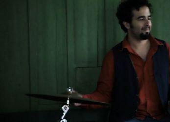 Gravação do clipe