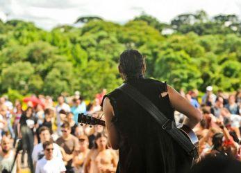 Parque Tanguá - 15/01/12 - Curitiba (PR)