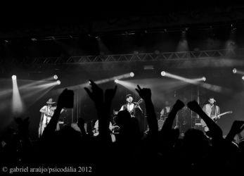 Festival Psicodália 2012 - 19/02/12 - Rio Negrinho (SC)
