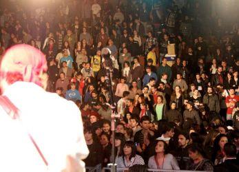 Curitiba 319 Anos - 31/03/12 - Curitiba (PR)
