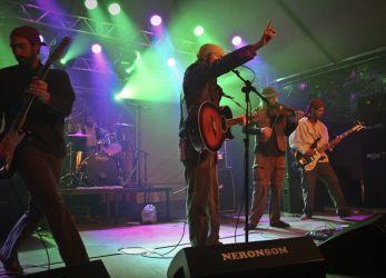Festival Morrostock 13/10/12 - Sapiranga (RS)