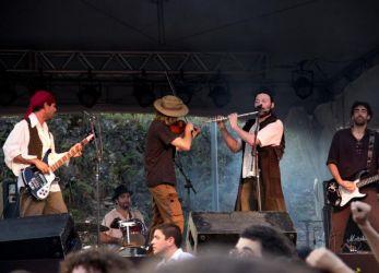 Virada Cultural - 11/11/12 - Curitiba (PR)