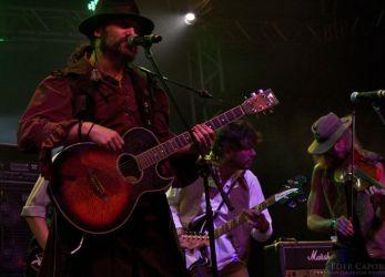 Festival Psicodália 2013 - 01/01/13 - Rio Negrinho (SC)