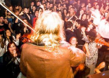 Jokers Pub - 13/03/13 - Curitiba (PR)
