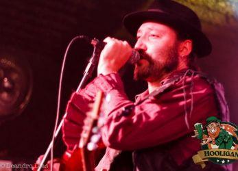 Hooligans Pub - 16/03/13 - Cascavel (PR)