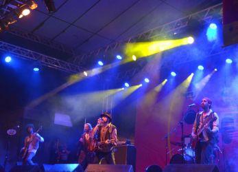 Corrente Cultural - 09/11/13 - Curitiba (PR)