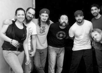 Studio Tenda - 28/11/13 - Curitiba (PR)