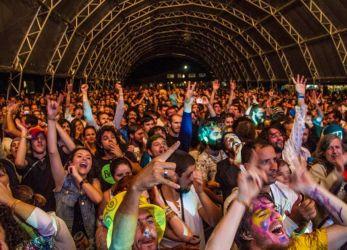 Festival Psicodália 2014 - 03/02/14 - Rio Negrinho (SC)