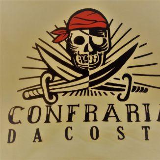 Camiseta Confraria da Costa