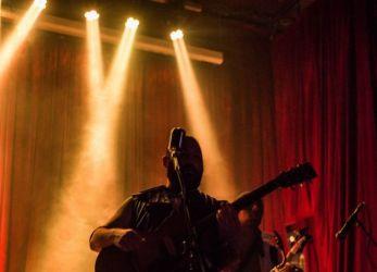 Jokers - 11/02/17 - Curitiba  (PR)